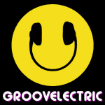 groove electric logo